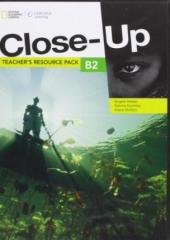 Close-Up B2. Teacher's Resource (CD-ROM + Audio CD) - фото обкладинки книги