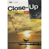 Close-Up C1. Class CD - фото обкладинки книги