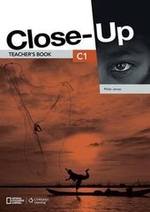 Close-Up C1. Teacher's Book - фото обкладинки книги