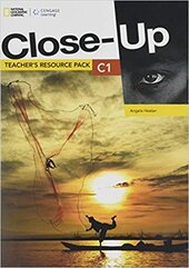 Close-Up C1. Teacher's Resource (CD-ROM + Audio CD) - фото обкладинки книги