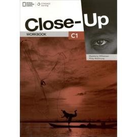 Close-Up C1. Workbook + CD - фото книги