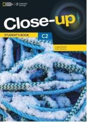 Close-Up C2. Student's Book + Online Student Zone - фото обкладинки книги
