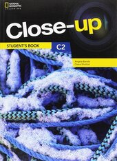 Close-Up C2. Student's Book + Online Student Zone + DVD E-Book - фото обкладинки книги