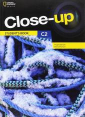 Close-Up C2. Student's Book + Online Student Zone + DVD E-Book - фото обкладинки книги