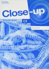 Close-Up C2. Teacher's Book with Online Teacher Zone - фото обкладинки книги