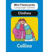 Clothes - фото обкладинки книги