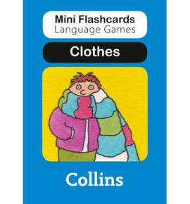 Clothes - фото книги