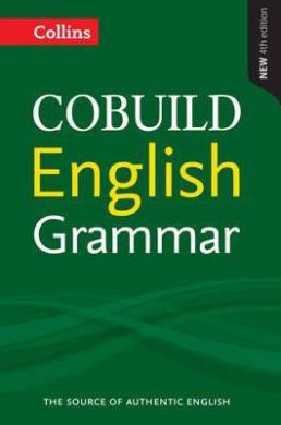 Посібник COBUILD English Grammar