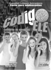 Codigo Ele : Cuaderno de ejercicios (A2) 2 - фото обкладинки книги