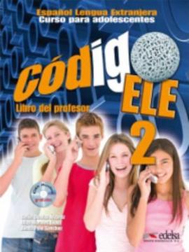 Codigo Ele : Libro Del Profesor 2 - фото книги