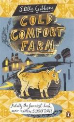 Cold Comfort Farm - фото обкладинки книги