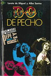 Coleccion para que leas : Do de pecho - фото обкладинки книги