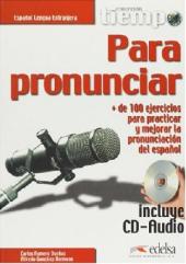 Coleccion Tiempo : Tiempo para comprender - libro + CD-audio - фото обкладинки книги