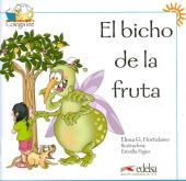 Colega Lee 1. El bicho de la fruta! (читанка) - фото обкладинки книги