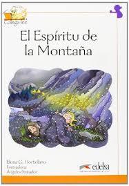 Colega Lee 4. 1/2 El Espiritu de la Montana - фото книги