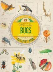 Collection of Curiosities: Bugs - фото обкладинки книги