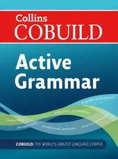 Collins Active English Grammar - фото обкладинки книги