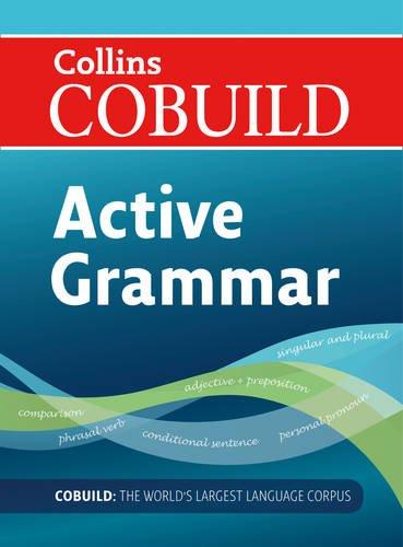 Посібник Collins Active English Grammar