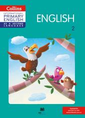 Collins. Англійська мова. 2 клас - фото обкладинки книги