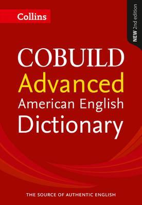 Посібник Collins Cobuild Advanced American English Dictionary