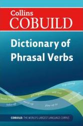 Collins Cobuild Dictionary of Phrasal Verbs - фото обкладинки книги