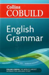 Collins Cobuild English Grammar - фото обкладинки книги