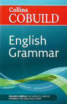 Аудіодиск Collins Cobuild English Grammar