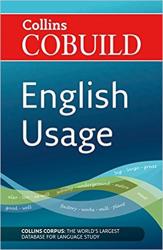 Книга Collins Cobuild English Usage