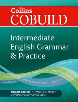 Collins Cobuild Intermediate English Grammar and Practice (2nd edition) - фото книги