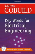 Посібник Collins Cobuild Key Words for Electrical Engineering with Mp3 CD