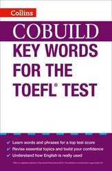 Підручник Collins Cobuild Key Words for the TOEFL