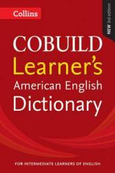 Collins Cobuild Learner's American English Dictionary - фото обкладинки книги