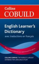 Посібник Collins Cobuild Pocket English-English-French Dictionary
