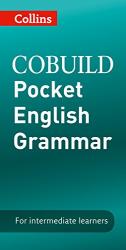 Collins Cobuild Pocket English Grammar - фото обкладинки книги