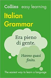 Посібник Collins Easy Learning Italian Grammar