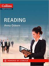 Collins English for Business: Reading - фото обкладинки книги