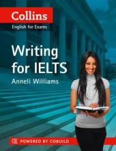 Collins English for IELTS: Writing - фото обкладинки книги