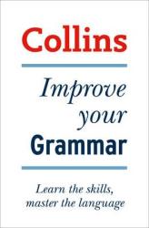 Collins Improve Your Grammar - фото обкладинки книги