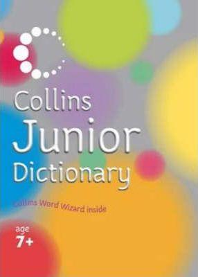 Посібник Collins Junior Dictionary