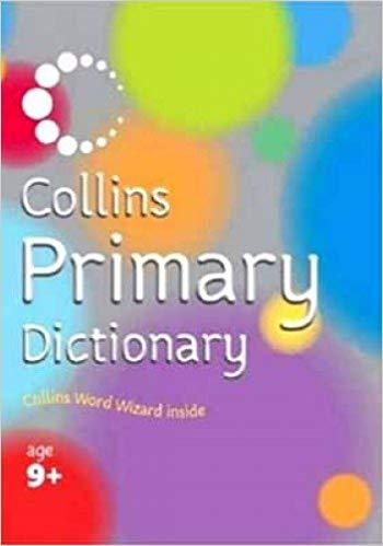 Посібник Collins Primary Dictionary