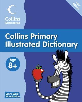 Посібник Collins Primary Illustrated Dictionary