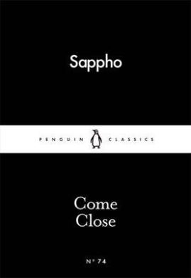 Come Close - фото книги