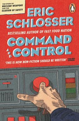 Command and Control - фото книги