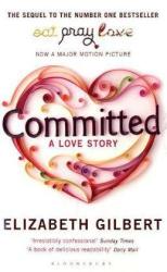Committed: A Love Story - фото обкладинки книги