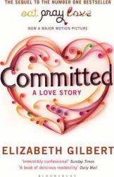 Committed : A Love Story - фото обкладинки книги
