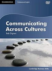 Communicating Across Cultures - фото обкладинки книги