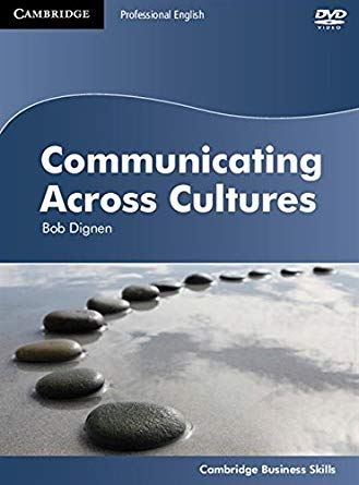 DVD диск Communicating Across Cultures