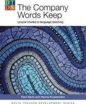 Company Words Keep : Company Words Keep - фото обкладинки книги