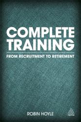 Complete Training : From Recruitment to Retirement - фото обкладинки книги