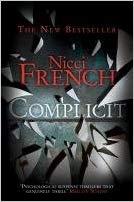 Complicit - фото обкладинки книги